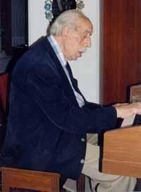 Kurt Herrlinger 2001