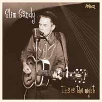 Slim Sandy