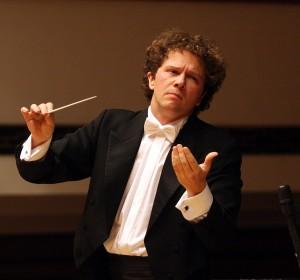 Conductor & Compposer Martin Panteleev