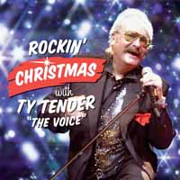 Rockin' Christmas with Ty Tender